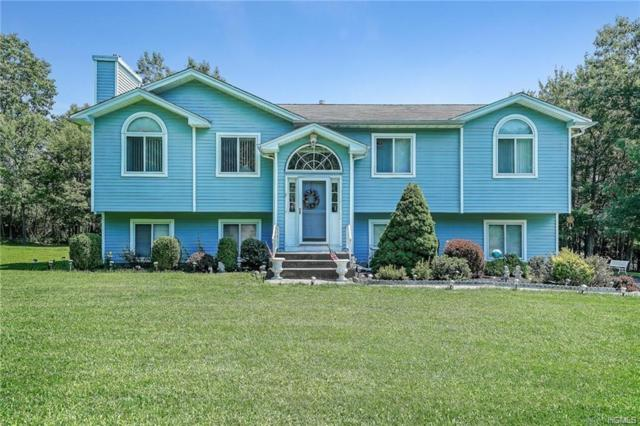 4 Sequoia Trail, Highland Mills, NY 10930 (MLS #4935821) :: Mark Boyland Real Estate Team