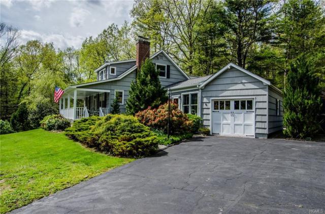 86 Minisink Battle Ground Road, Barryville, NY 12719 (MLS #4936117) :: Mark Boyland Real Estate Team