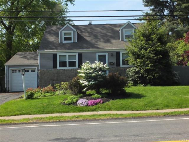 84 Pearce Parkway, Pearl River, NY 10965 (MLS #4936525) :: Mark Boyland Real Estate Team