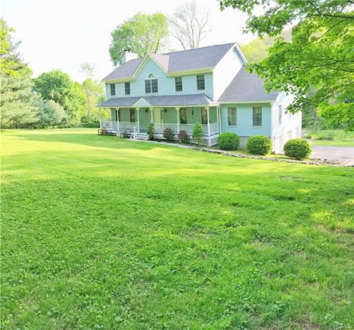 180 Haines Road, Bedford Hills, NY 10507 (MLS #4936952) :: Mark Boyland Real Estate Team