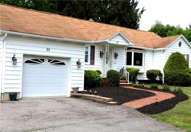 33 Werner Avenue, Florida, NY 10921 (MLS #4937965) :: William Raveis Legends Realty Group