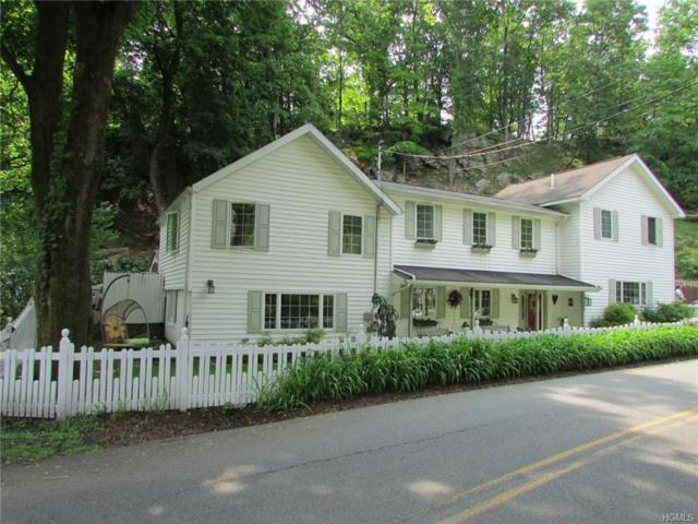 24 Mountain Road, Cornwall On Hudson, NY 12520 (MLS #4938525) :: William Raveis Legends Realty Group
