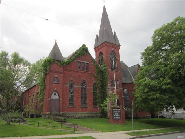 107-125 W Main Street, Walden, NY 12586 (MLS #4938533) :: Mark Boyland Real Estate Team