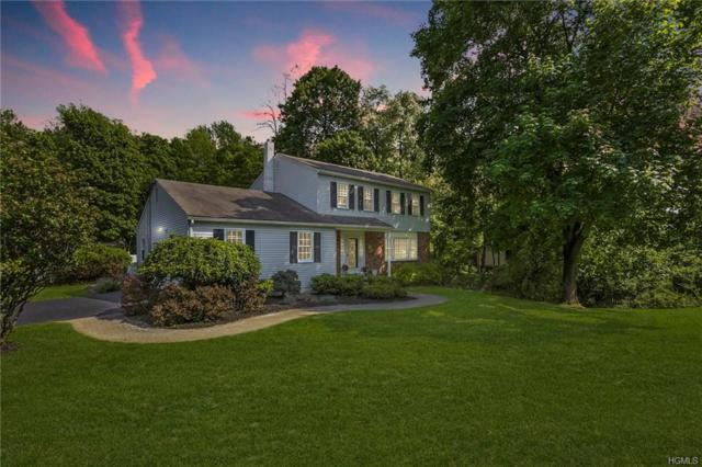 28 Old English Way, Wappingers Falls, NY 12590 (MLS #4938670) :: William Raveis Legends Realty Group