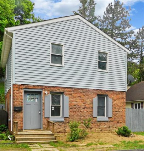 134 3rd Avenue, Kingston, NY 12401 (MLS #4939088) :: William Raveis Legends Realty Group