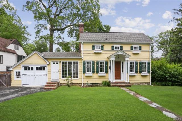 16 Roxbury Road, Scarsdale, NY 10583 (MLS #4941070) :: Mark Boyland Real Estate Team
