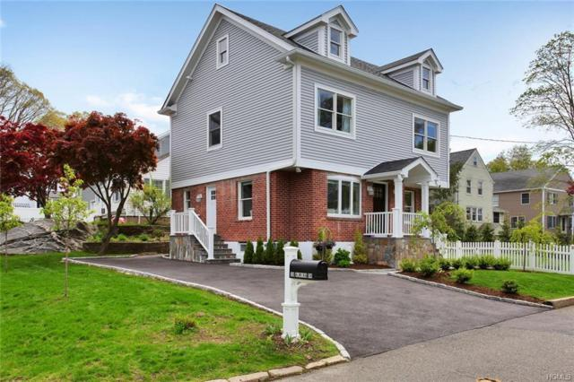 30 Almira Drive, Greenwich, CT 06831 (MLS #4943339) :: William Raveis Legends Realty Group