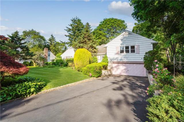 7 Kent Road, Scarsdale, NY 10583 (MLS #4944722) :: William Raveis Legends Realty Group