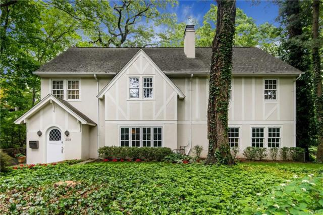 208 Old Army Road, Scarsdale, NY 10583 (MLS #4945327) :: Mark Boyland Real Estate Team