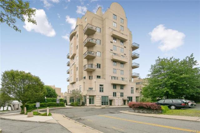 3 Main Street #203, Nyack, NY 10960 (MLS #4945347) :: The McGovern Caplicki Team