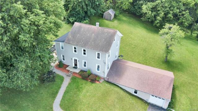 18 Scott Aldrich Lane, Westtown, NY 10998 (MLS #4945692) :: William Raveis Baer & McIntosh