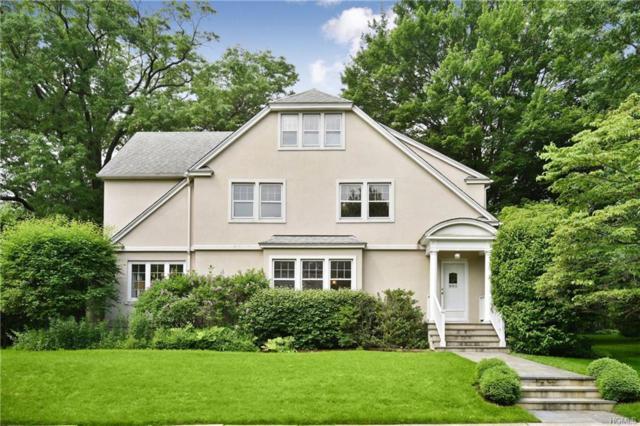 991 Plymouth Street, Pelham, NY 10803 (MLS #4948920) :: William Raveis Legends Realty Group