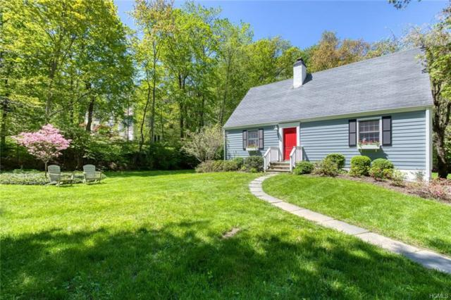 30 Barnes Lane, Chappaqua, NY 10514 (MLS #4950410) :: Mark Seiden Real Estate Team