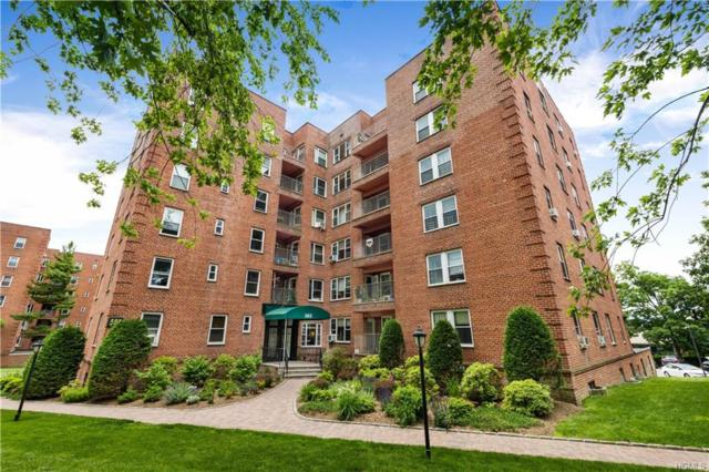 565 Broadway 5D, Hastings-On-Hudson, NY 10706 (MLS #4951357) :: William Raveis Legends Realty Group