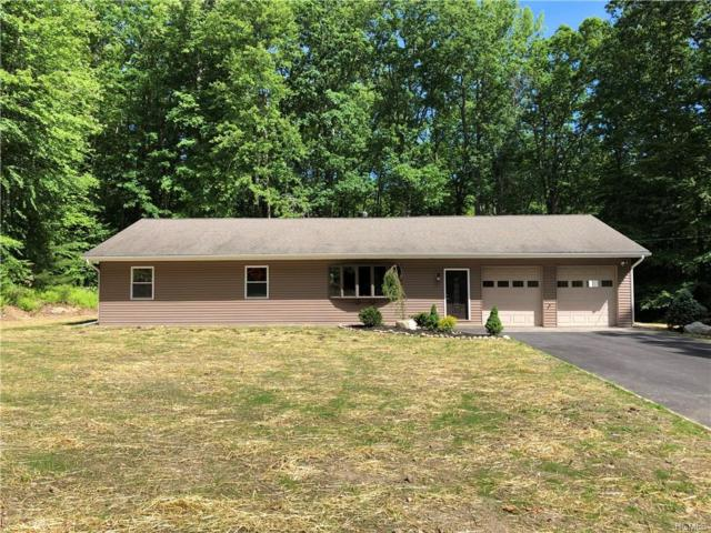 36 Adams Road, Wurtsboro, NY 12790 (MLS #4951361) :: William Raveis Legends Realty Group