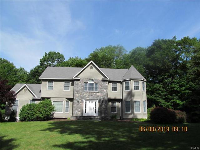 28 Lalli Drive, Katonah, NY 10536 (MLS #4951462) :: Mark Boyland Real Estate Team