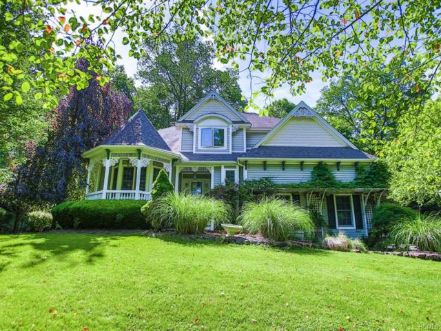 81 Coppergate Lane, Warwick, NY 10990 (MLS #4951512) :: William Raveis Legends Realty Group