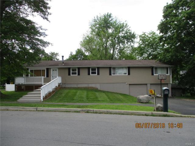 1 Purple Heart Way, Montgomery, NY 12549 (MLS #4951532) :: William Raveis Baer & McIntosh