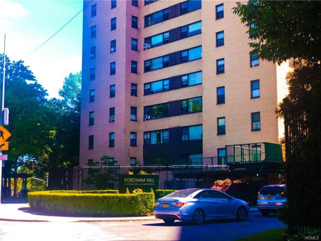 1 Fordham Hill Oval 6D, Bronx, NY 10468 (MLS #4953149) :: Shares of New York