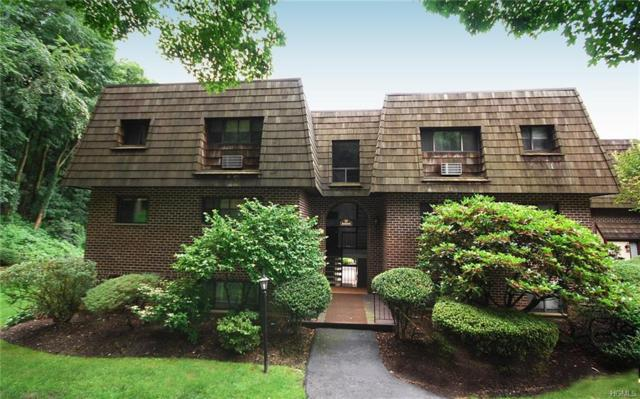 5 Briarcliff Drive S #55, Ossining, NY 10562 (MLS #4953592) :: William Raveis Legends Realty Group