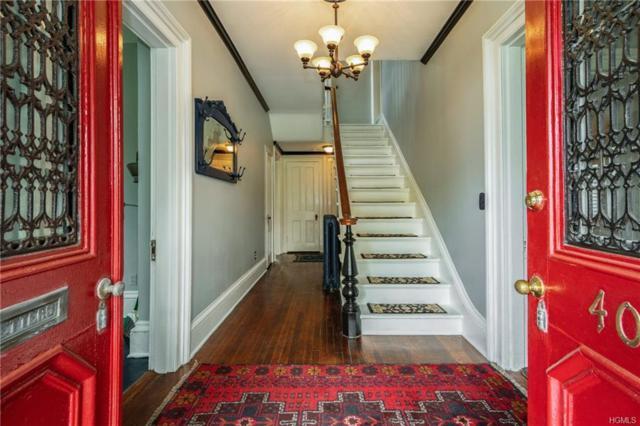 40 S Clinton Street, Poughkeepsie, NY 12601 (MLS #4953616) :: Mark Boyland Real Estate Team