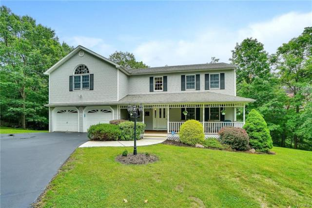 22 Alma Court, Tuxedo Park, NY 10987 (MLS #4953799) :: William Raveis Baer & McIntosh
