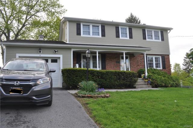 5 Bartlett Drive, Middletown, NY 10941 (MLS #4953942) :: William Raveis Legends Realty Group