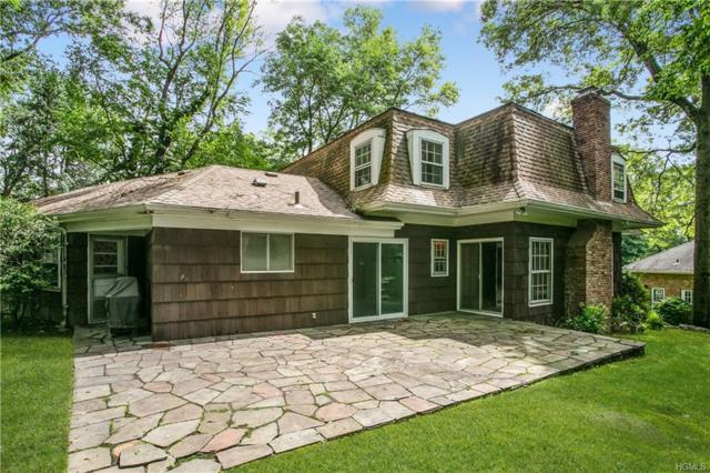 54 Sycamore Road, Scarsdale, NY 10583 (MLS #4954010) :: William Raveis Legends Realty Group