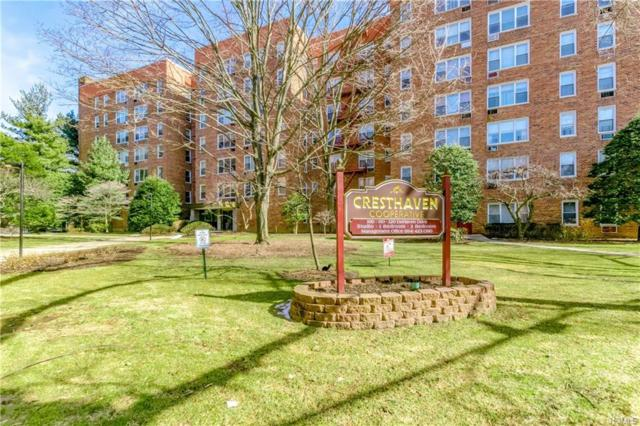 110 Dehaven Drive #120, Yonkers, NY 10703 (MLS #4954632) :: Shares of New York