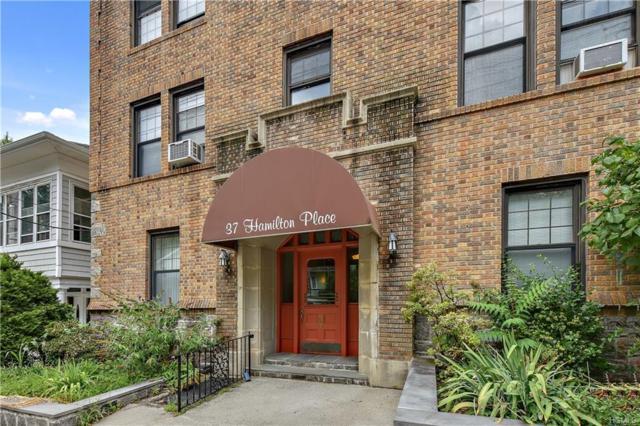 37 Hamilton Place 1A, Tarrytown, NY 10591 (MLS #4956230) :: Shares of New York