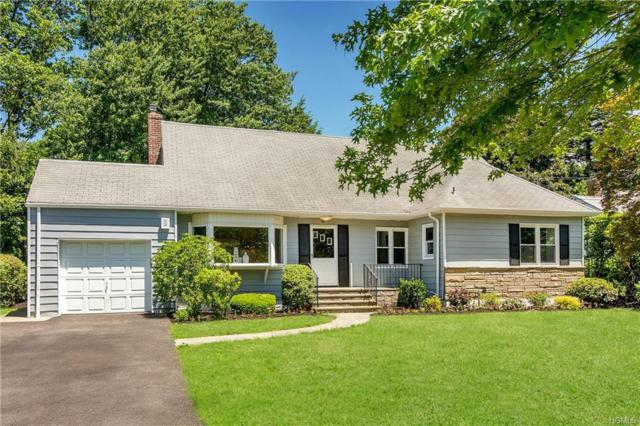 52 Top O The Ridge Drive, Scarsdale, NY 10583 (MLS #4957261) :: Mark Seiden Real Estate Team