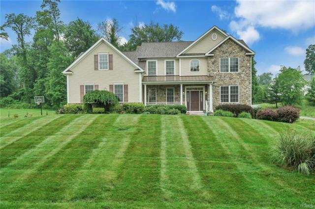 135 Country Club Road, Hopewell Junction, NY 12533 (MLS #4957996) :: William Raveis Legends Realty Group