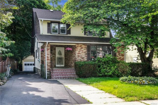 23 Clark Place, Port Chester, NY 10573 (MLS #4958075) :: Biagini Realty