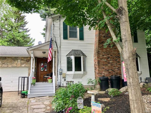 5 Jennifer Court, New Windsor, NY 12553 (MLS #4958084) :: William Raveis Baer & McIntosh