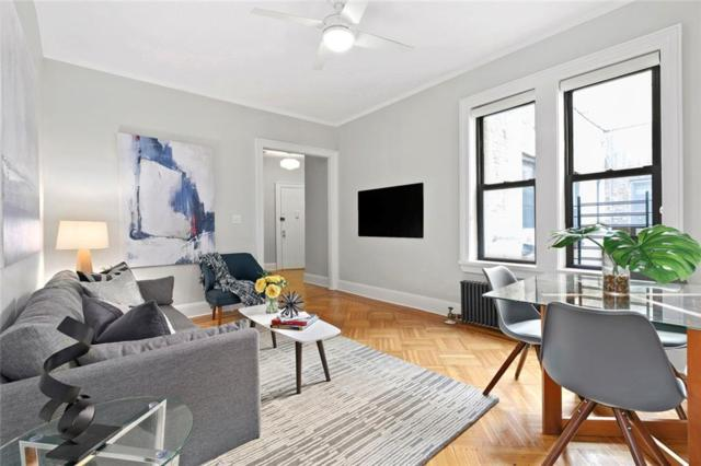394 Lincoln D3, Brooklyn, NY 11238 (MLS #4960099) :: Shares of New York