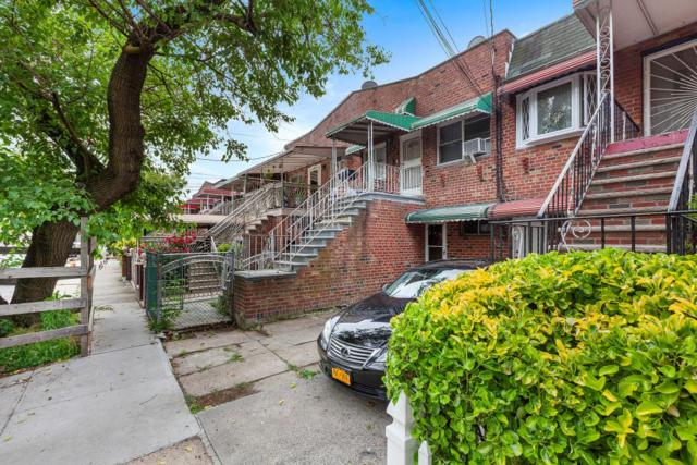 738 E 102nd Street, Brooklyn, NY 11236 (MLS #4960116) :: Shares of New York