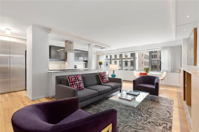 10 W 15th Street #928, New York, NY 10011 (MLS #4960129) :: Shares of New York