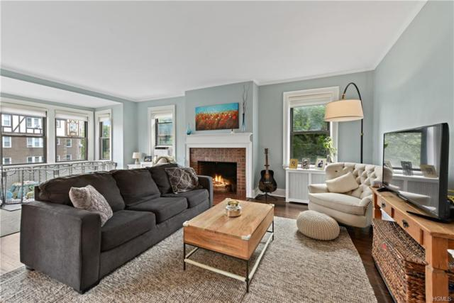 56 W Pondfield Road 4-C, Bronxville, NY 10708 (MLS #4961919) :: Shares of New York