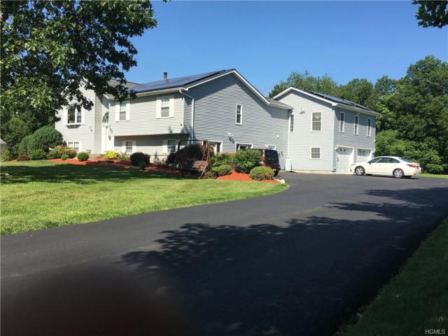 15 Mills Road, Walden, NY 12586 (MLS #4962900) :: William Raveis Legends Realty Group
