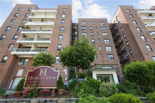 678 Warburton Avenue 1G, Yonkers, NY 10701 (MLS #4963829) :: William Raveis Baer & McIntosh