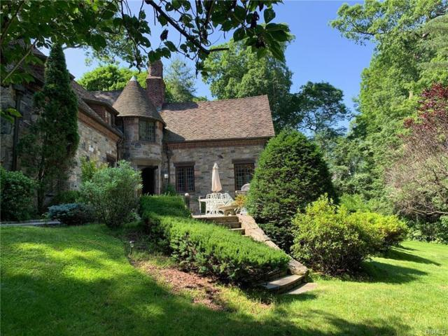 18 Butler Road, Scarsdale, NY 10583 (MLS #4963925) :: William Raveis Legends Realty Group