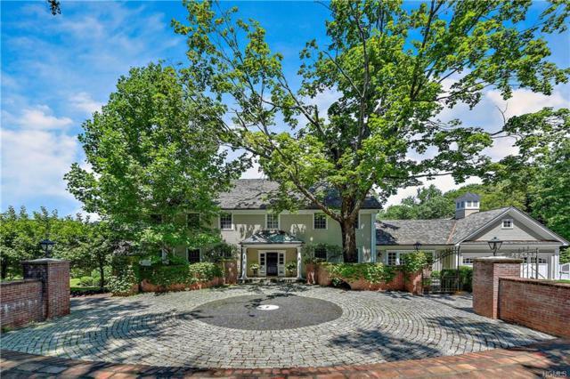 310 Pea Pond Road, Katonah, NY 10536 (MLS #4970476) :: Mark Boyland Real Estate Team