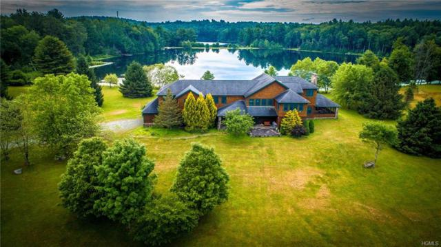 132 Deer Meadow Road, Bethel, NY 12786 (MLS #4972022) :: William Raveis Legends Realty Group