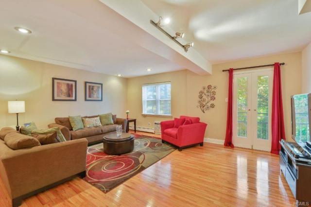 673 Pelham Road E16, New Rochelle, NY 10805 (MLS #4974009) :: Shares of New York