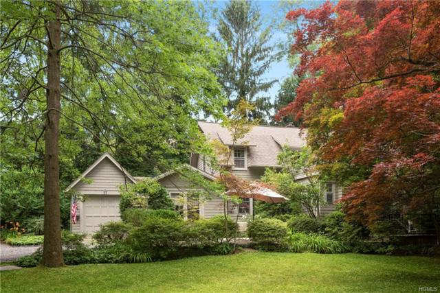 9 Dunham Road, Scarsdale, NY 10583 (MLS #4975389) :: The McGovern Caplicki Team