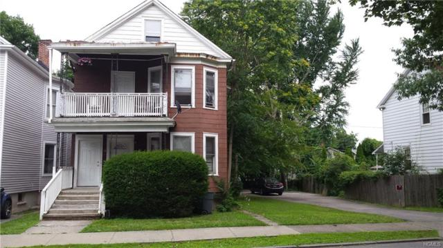 19 Gray Street, Poughkeepsie, NY 12603 (MLS #4978279) :: William Raveis Legends Realty Group
