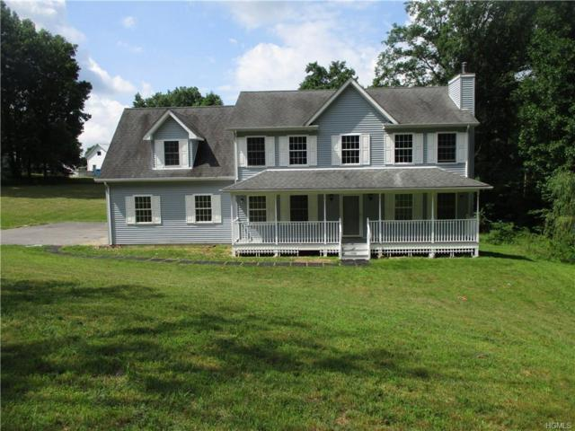 137 County Route 22, Johnson, NY 10933 (MLS #4978410) :: William Raveis Legends Realty Group