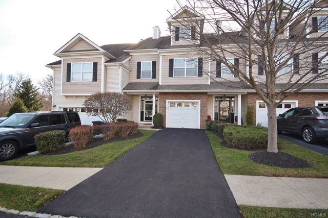 36 Putters Way, Middletown, NY 10940 (MLS #4979489) :: The McGovern Caplicki Team