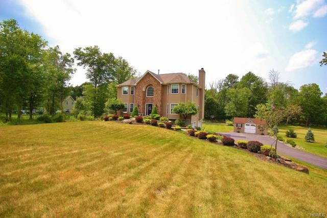 163 Gardnerville Road, New Hampton, NY 10958 (MLS #4981178) :: The McGovern Caplicki Team