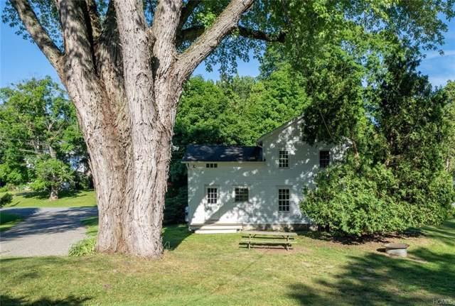 28 Maple Lane, Ancram, NY 12503 (MLS #4981713) :: Mark Seiden Real Estate Team